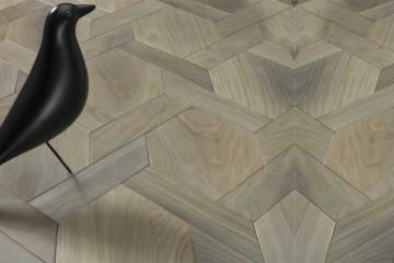 Design Pattern - Parquetry & Marquetry