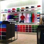 Lacoste Dubai Mall 2