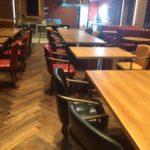 Nusret Burger, Riverland at Parks & Resort, Dubai 05